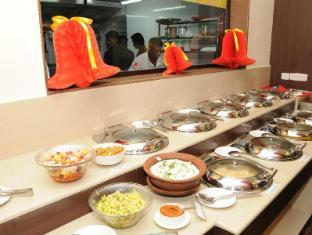 Bell Chennai Chennai - Buffet