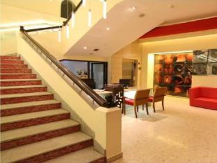 Bell Chennai Chennai - Lobby