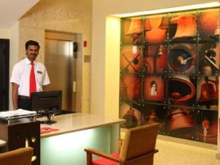 Bell Chennai Chennai - RECEPTION