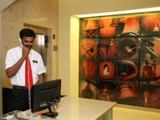 Bell Chennai Chennai - FRONT DESK