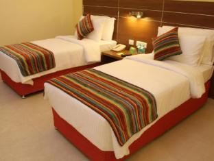 Bell Chennai Chennai - TWIN BEDDED ROOM