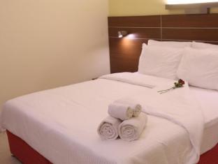 Bell Chennai Chennai - MASTER BEDDED ROOM