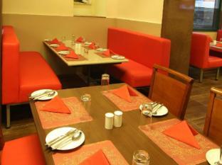 Bell Chennai Chennai - TABLE SETTING