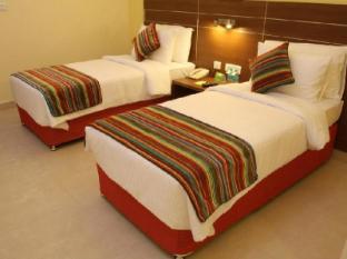 Bell Chennai Chennai - Executive Twin Room