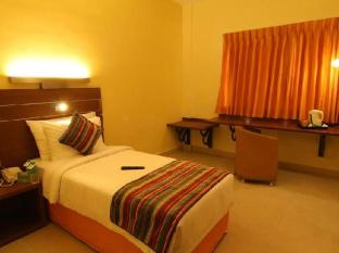 Bell Chennai Chennai - Deluxe Room