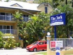 The York Beachfront Holiday Apartments | Australia Budget Hotels