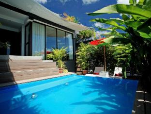 IndoChine Resort & Villas Phuket - bazen
