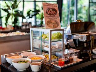IndoChine Resort & Villas Phuket - Breakfast Buffet