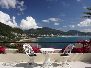 IndoChine Resort & Villas Phuket - Top Deck