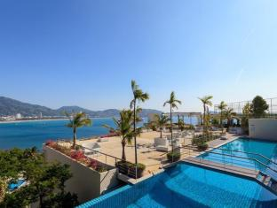 IndoChine Resort & Villas Phuket - Main Pool