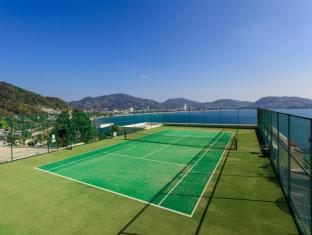 IndoChine Resort & Villas Phuket - Tennis Court