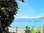 Бунгало 1 с видом на море