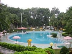HNA Lanyang Hot Spring Resort Danzhou | Hotel in Haikou