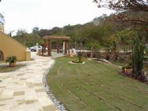 Ken-Ting Tuscany Resort: garden
