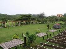 Ken-Ting Tuscany Resort: view