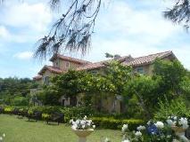 Ken-Ting Tuscany Resort: exterior