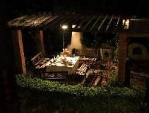 Ken-Ting Tuscany Resort: balcony/terrace