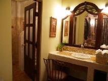 Ken-Ting Tuscany Resort: bathroom