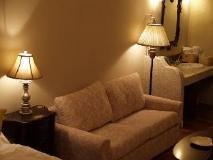 Ken-Ting Tuscany Resort: lobby