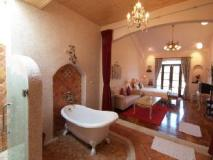 Ken-Ting Tuscany Resort: interior