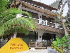 Hotel in Philippines Boracay Island | Artista Beach Villa