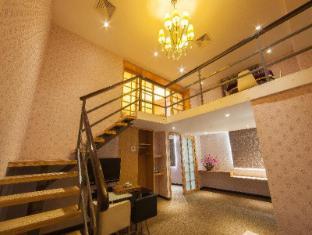 Ivan Hotel Guangzhou Hanxi Changlong