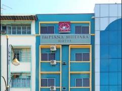 Malaysia Hotels   Impiana Mutiara Hotel @ Kampung Air
