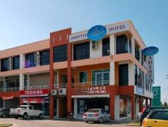 Aristo Hotel @ Putatan | Malaysia Hotel Discount Rates