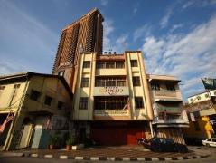 Orkid Inn Pudu | Malaysia Hotel Discount Rates