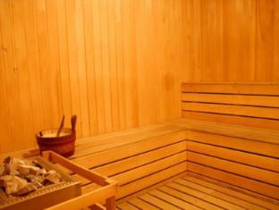 KL Apartment Times Square Kuala Lumpur - Sauna