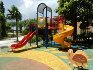KL Apartment Times Square Kuala Lumpur - Playground