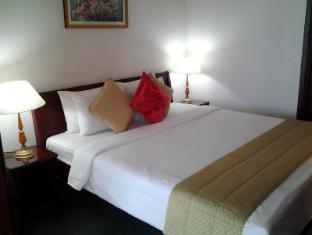 KL Apartment Times Square Kuala Lumpur - 1 Bedroom Superior Suite