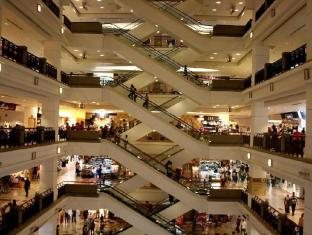 KL Apartment Times Square Kuala Lumpur - Berjaya Times Square Shopping Mall