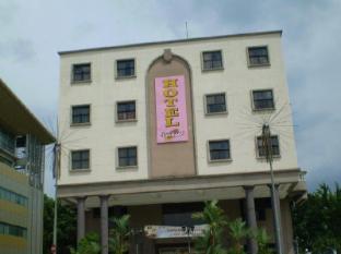 호텔 스리 수트라 - 카와산 인터스트리 스리 다만사라
