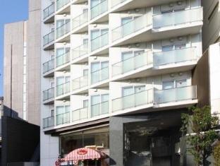 Tokyu Stay Shibuya Shin Minami Guchi Tokyo - Exterior