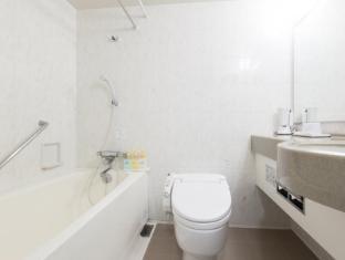 Tokyu Stay Shibuya Shin Minami Guchi Tokyo - Bathroom