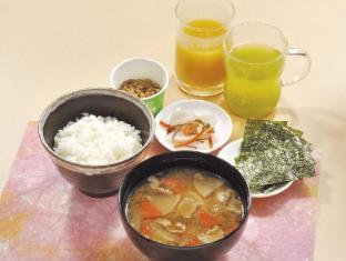 Tokyu Stay Shibuya Shin Minami Guchi Tokyo - Restaurant