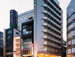 東急Stay五反田