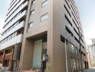 Tokyu Stay Nihombashi Tokyo - Exterior