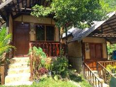 Hotel in Philippines El Nido | Novie's Tourist Inn