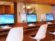 business center | Thailand Hotel Discounts