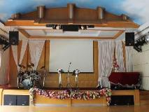 ballroom | Thailand Hotel Discounts