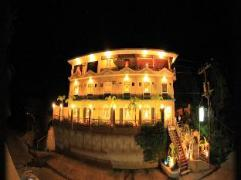 Hotel in Philippines Coron | Mount Tapyas Hotel