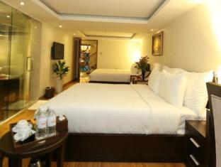 Rising Dragon Palace Hotel Hanoi - Guest Room