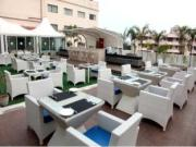 Breeze-Terrace Restaurant