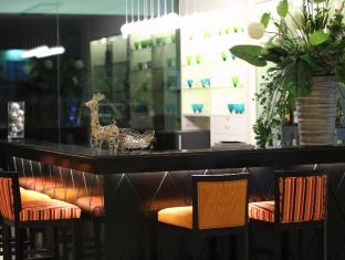 Paradise Hotel Udonthani Udon Thani - Piano Bar