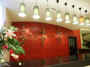 Paradise Hotel Udonthani Udon Thani - Reception Counter