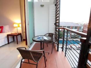 Paradise Hotel Udonthani Udon Thani - Deluxe Room