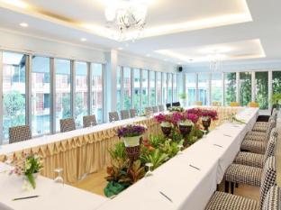Paradise Hotel Udonthani Udon Thani - Panorama Room