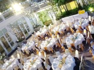 Paradise Hotel Udonthani Udon Thani - Outdoor banquet by the pool